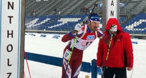 Biathlon, Pietro Dutto tricolore nella Sprint Senior
