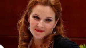 È morta Monica Brenna, volto noto della tv originaria di Boves