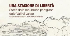 A Saluzzo la Resistenza rivive con 'Una stagione di libertà'