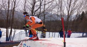 Ad Entracque la 'Aloba Ski Race' in ricordo di Alessandro Biarese