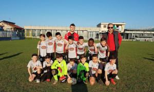 A Busca 'Sei bravo a Scuola Calcio' con 60 bambini