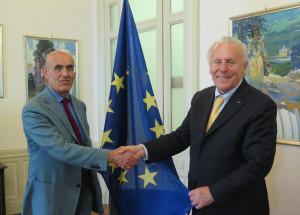 Una nuova unione per la cooperazione transfrontaliera
