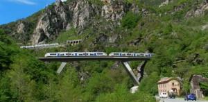Cuneo-Ventimiglia: rinviata l'apertura