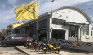 La SRI di Boves rilancia la pista da motocross