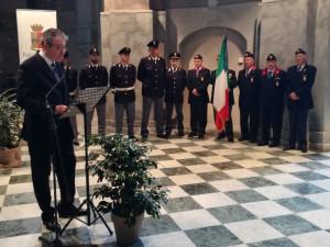 Nel 2017 in provincia di Cuneo reati in calo dell'11 per cento