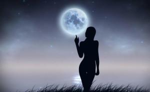 'La Donna Fera' e 'I doni della Luna' con Isabella Bodino