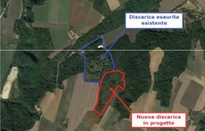 Valmaggia: 'Dalla Regione nessuna indicazione sulla discarica di Salmour'