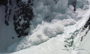 Allerta meteo e pericolo valanghe sull'arco alpino cuneese