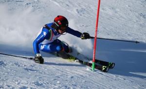 Sci Alpino, si ritira a soli 21 anni Alberto Blengini