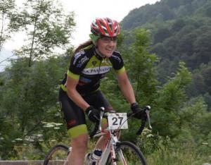 Nel 4° trofeo 'Atelier della Bici' trionfano Rosso, Ostorero ed Elisa Parracone
