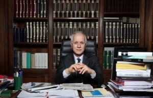 Ad Alba Luciano Fontana dialoga con Aldo Cazzullo