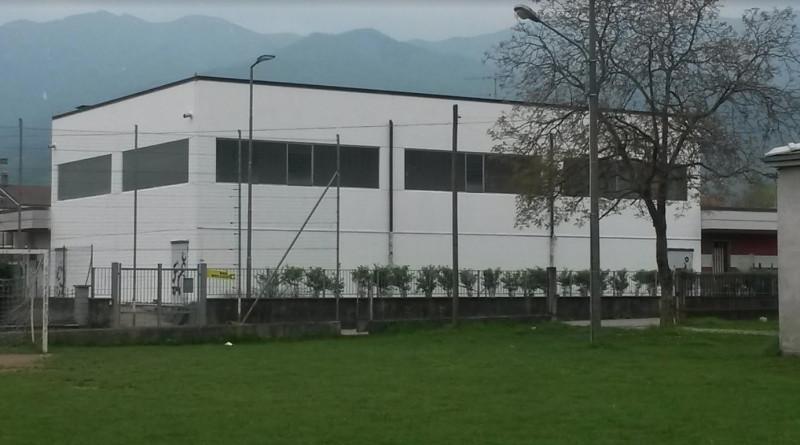 Rifreddo, un nuovo tetto per la palestra comunale