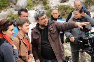Domani sera al 'Lux' di Busca incontro con il regista Marco Segato