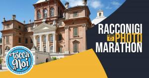 A Racconigi appuntamento con la 'Photo Marathon'