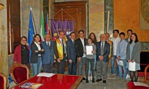 Cuneo, ecco i vincitori del Premio Eloquenza 2018