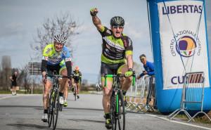 Al via la stagione del ciclismo amatoriale Libertas