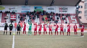 Promozione al 'Paschiero': biglietti a un euro per Cuneo-Monza