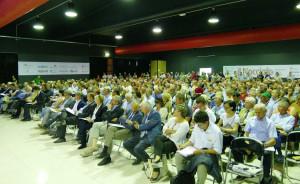 'La qualità nella trasformazione della nocciola', convegno di Confagricoltura a Cherasco