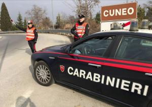 Due donne arrestate per furto a San Rocco di Bernezzo