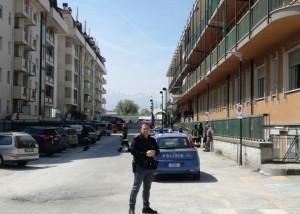 Cuneo, allarme bomba all'Asl di corso Francia (VIDEO)
