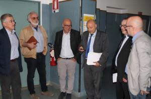 Ospedale di Saluzzo: al via i lavori per cucina e mensa