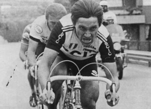 #GiroinGranda: nel 1982 è di nuovo tempo di Cuneo-Pinerolo