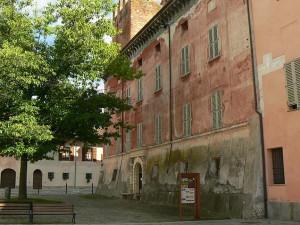 Si è aperta la stagione del Castello di Rocca de' Baldi