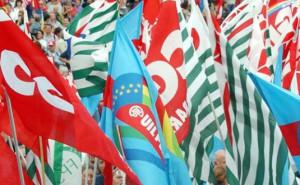 Il primo maggio i sindacati celebrano la festa dei lavoratori