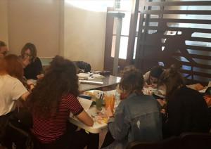 Progetto Yom: domenica 13 maggio laboratorio per famiglie al Museo Diocesano San Sebastiano