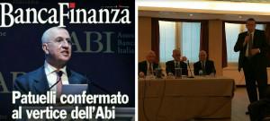 Beppe Ghisolfi nuovo direttore di Banca Finanza