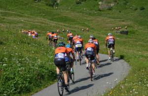 La 'Fausto Coppi' lancia l'Ecoteam