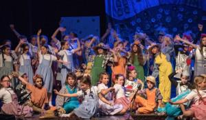 Alba: dal 10 al 28 maggio 'Il Teatro dei Ragazzi'