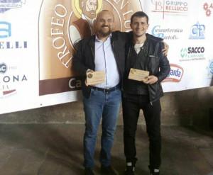Il Bra duro dop di 'Marenchino' oro al trofeo San Lucio di Cremona