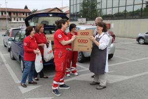 Il 5 maggio torna 'Dona la spesa' con Nova Coop