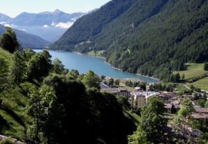 Un percorso cicloturistico che risale la valle Varaita: avviata l'ideazione