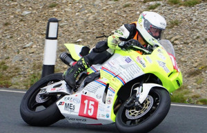 Rinnovato l'accordo tra Francesco Curinga ed il Bemar Racing Team di Cuneo