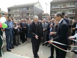 Inaugurato il Centro culturale islamico in corso Gramsci (LE FOTO)
