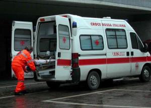 Incidente sull'autostrada all'altezza di Fossano: un codice rosso