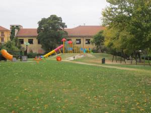 Alba: Giornata del Volontariato al parco Sobrino
