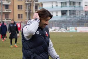 Il Cuneo Calcio esonera William Viali?