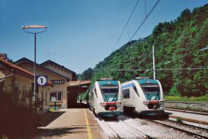 Cuneo-Nizza: 'Disponibilità da parte francese a riattivare la ferrovia (fino a Tenda)'