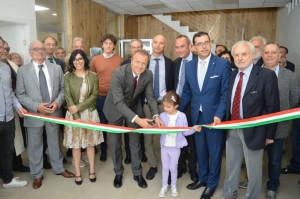 Confagricoltura: inaugurata la nuova sede di Mondovì