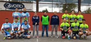 Pallapugno, Serie A: Cuneo resta sola al comando