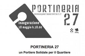Al quartiere Donatello di Cuneo arriva la 'portineria di Quartiere'