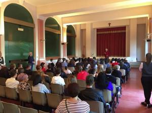 Presentati i lavori 'a progetto' svolti dagli allievi dell'Enaip