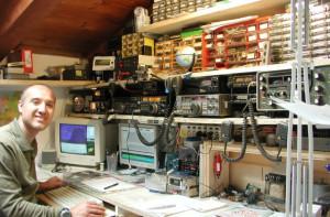A Cuneo la mostra dell'associazione Radioamatori Italiani