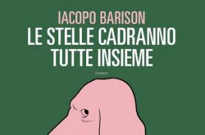 Iacopo Barison presenta la sua nuova fatica alla libreria dell'Acciuga