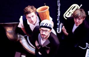 A Bagnolo Piemonte secondo appuntamento con 'Jazz Visions'