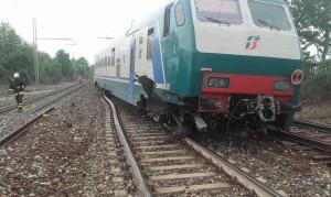'Da Trenitalia risposta insoddisfacente dopo i disagi per l'incidente di Trinità'