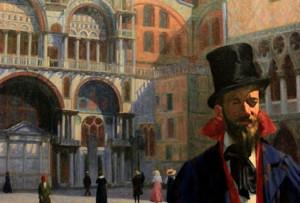 Matteo Olivero protagonista a Tortona nella 'Notte dei Musei'